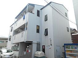 昌和富木[2階]の外観