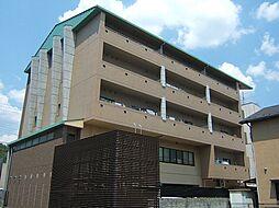 京都府京都市左京区松ケ崎今海道町の賃貸マンションの外観