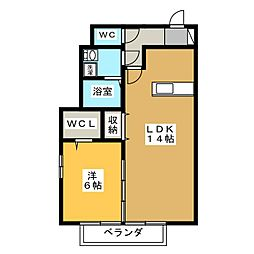 二十軒駅 6.0万円