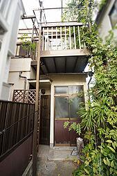 東京都葛飾区四つ木4丁目