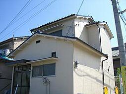 [一戸建] 兵庫県姫路市玉手3丁目 の賃貸【/】の外観