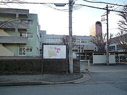 谷田部東中学校