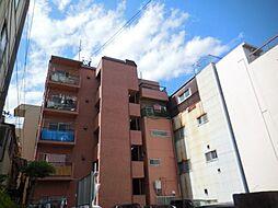 第一稲田ビル[2階]の外観