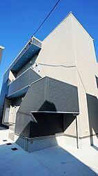 オルサフィオーレ[1階]の外観