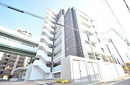 白壁リンクス[2階]の外観