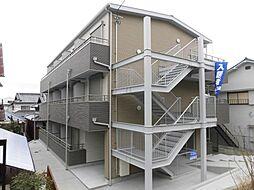 3chome house[2階]の外観