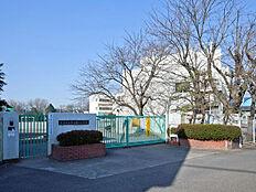 小学校武蔵村山市立第八小学校まで1122m