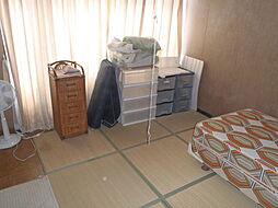 1階6帖和室:...