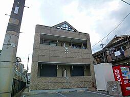フィールドビレッジ[102号室号室]の外観