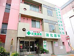 近藤病院  6...