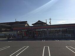サークルK乙川