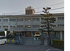 小学校田中小学校まで1716m