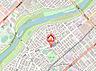 地図,1LDK,面積29.16m2,賃料3.0万円,バス あさでんバス新富2条2丁目下車 徒歩1分,JR函館本線 旭川駅 4.3km,北海道旭川市新富二条2丁目9番19号