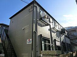 コーワ曙町2[1階]の外観