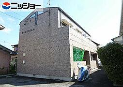 [タウンハウス] 愛知県春日井市八光町5丁目 の賃貸【/】の外観