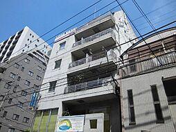遠藤ビル[502号室]の外観