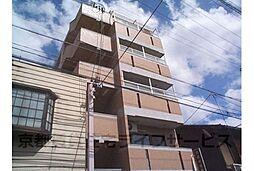 リーべ川原崎[402号室]の外観