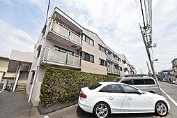 モアグレース竹ノ塚[2階]の外観