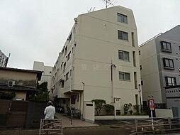 磯子クリスコーポ[3階]の外観