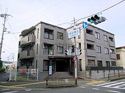 コートハウス神田[2階]の外観