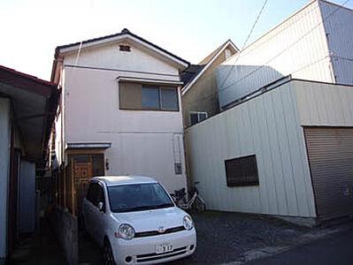 外観,3K,面積51.65m2,賃料4.0万円,JR常磐線 水戸駅 徒歩25分,,茨城県水戸市本町