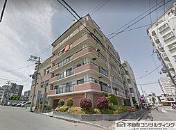 高速長田駅まで3分最上階パルメーラ長田
