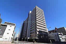 ハウスコート横須賀中央 1階部分