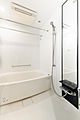 ■ 浴室 ■白...