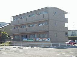 愛知県名古屋市中村区宿跡町2丁目の賃貸マンションの外観