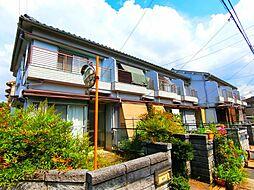 [テラスハウス] 大阪府河内長野市市町 の賃貸【/】の外観