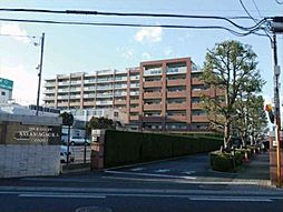 ユアコート狭山ケ丘コンフィア 3階