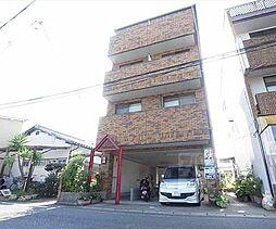 阪急京都本線 桂駅 徒歩6分の賃貸マンション