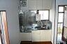 キッチン,2DK,面積39.74m2,賃料5.2万円,京急本線 県立大学駅 徒歩7分,,神奈川県横須賀市安浦町1丁目18