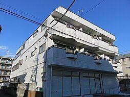 Kパレス羽田4丁目 bt[307kk号室]の外観