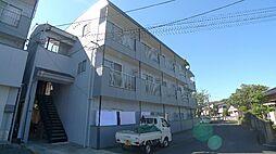 福岡県北九州市八幡西区浅川日の峯1丁目の賃貸マンションの外観