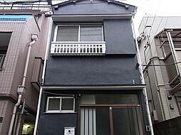 [一戸建] 東京都中野区南台5丁目 の賃貸【/】の外観