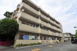 第一鈴木ビル[101号室]の外観
