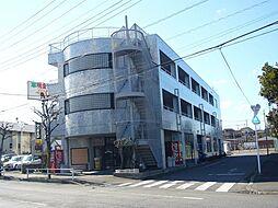 第一橋本ビル[305号室号室]の外観
