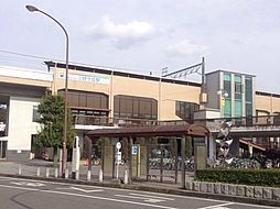 名鉄豊田線「三...