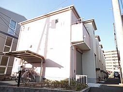 [テラスハウス] 千葉県千葉市稲毛区小中台町 の賃貸【/】の外観
