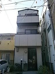 [一戸建] 大阪府守口市日吉町2丁目 の賃貸【/】の外観