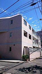 アウローラ新中野[102号室]の外観