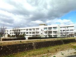 播磨中学校まで...