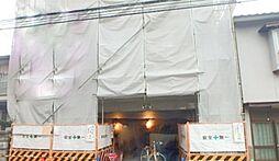 グランコート八反畑[201号室号室]の外観