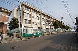 沖野小学校まで...