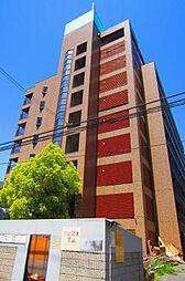 スターマンション[4階]の外観
