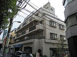 エルアルカサル渋谷