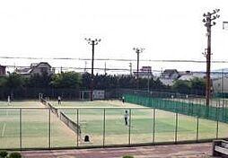 市民テニスコー...