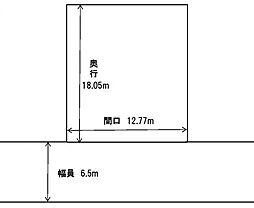 青森市大字石江字高間