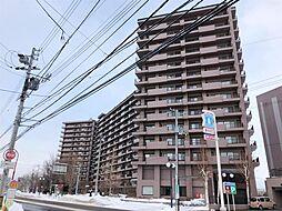 ヴェルビュ苗穂北参条通りイーストタワー